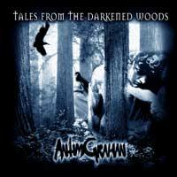 Antim Grahan - Tales from the Darkened Woods
