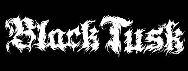 Black Tusk - Logo