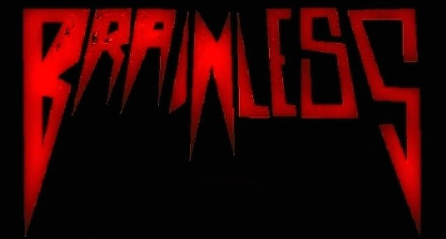 Brainless - Logo