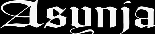Asynja - Logo