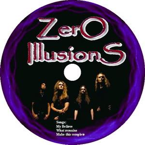 Zero Illusions - Demo 2004
