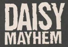 Daisy Mayhem - Logo
