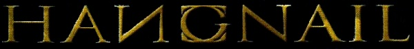Hangnail - Logo