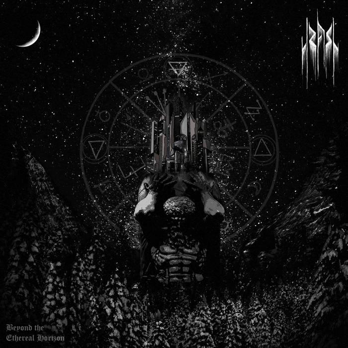 Hrast - Beyond the Ethereal Horizon