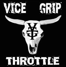 Vice Grip Throttle - Logo