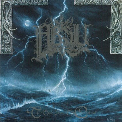 Absu - The Third Storm of Cythrául