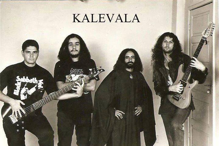 Kalevala - Photo