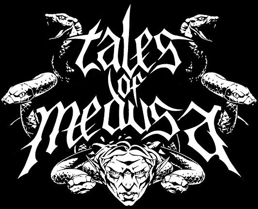 Tales of Medusa - Logo