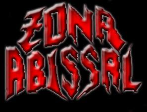 Zona Abissal - Logo
