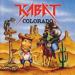 Kabát - Colorado