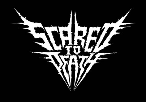 Scared to Death - Logo
