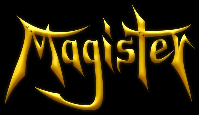 Magister - Logo