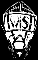 Twist of Fate - Logo