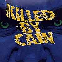 Killed by Cain - Killed by Cain