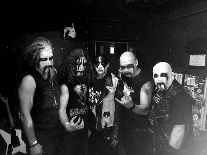 Maniac Butcher - Photo