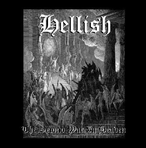 Hellish - The Second War in Heaven