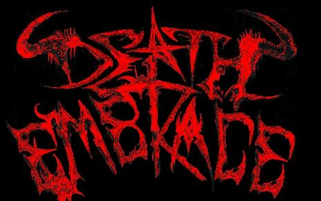 Death Embrace - Logo