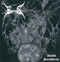 Empheris - Ancient Necrostorms