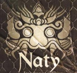 Naty - Logo