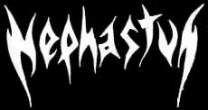 Nephastus - Logo
