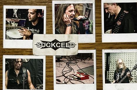 Suckceed - Photo