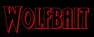 Wolfbait - Logo