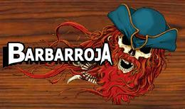 Barbarroja - Logo