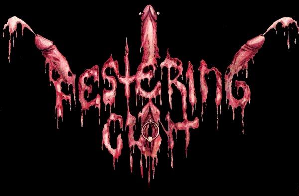 Festering Cunt - Logo