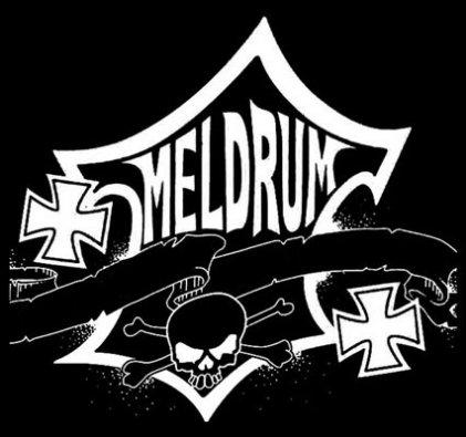 Meldrum - Logo
