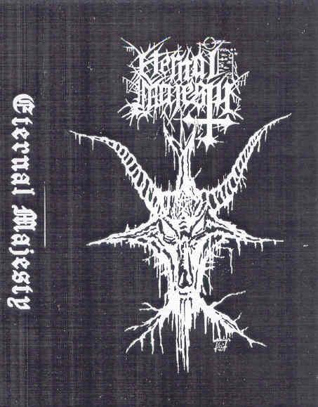 Eternal Majesty - promo2002