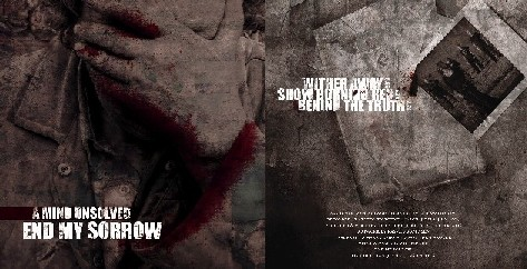 End My Sorrow - A Mind Unsolved