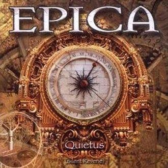 Epica - Quietus (Silent Reverie)