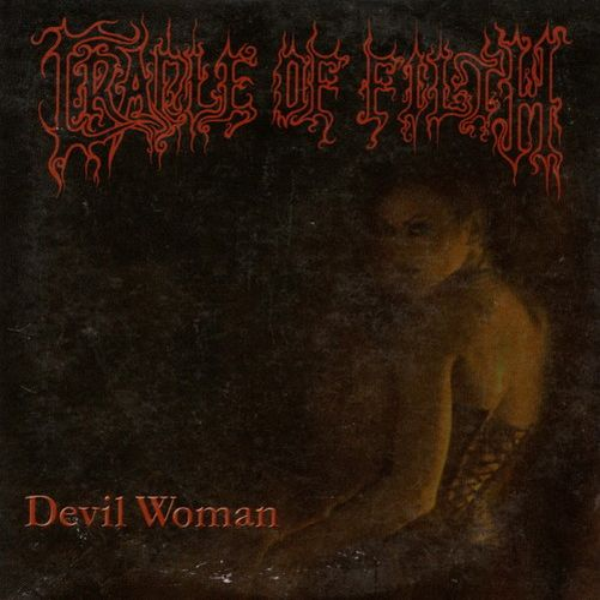 Cradle of Filth - Devil Woman