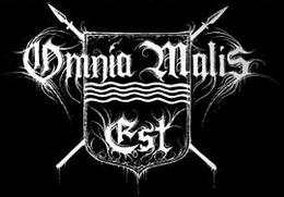 Omnia Malis Est - Logo
