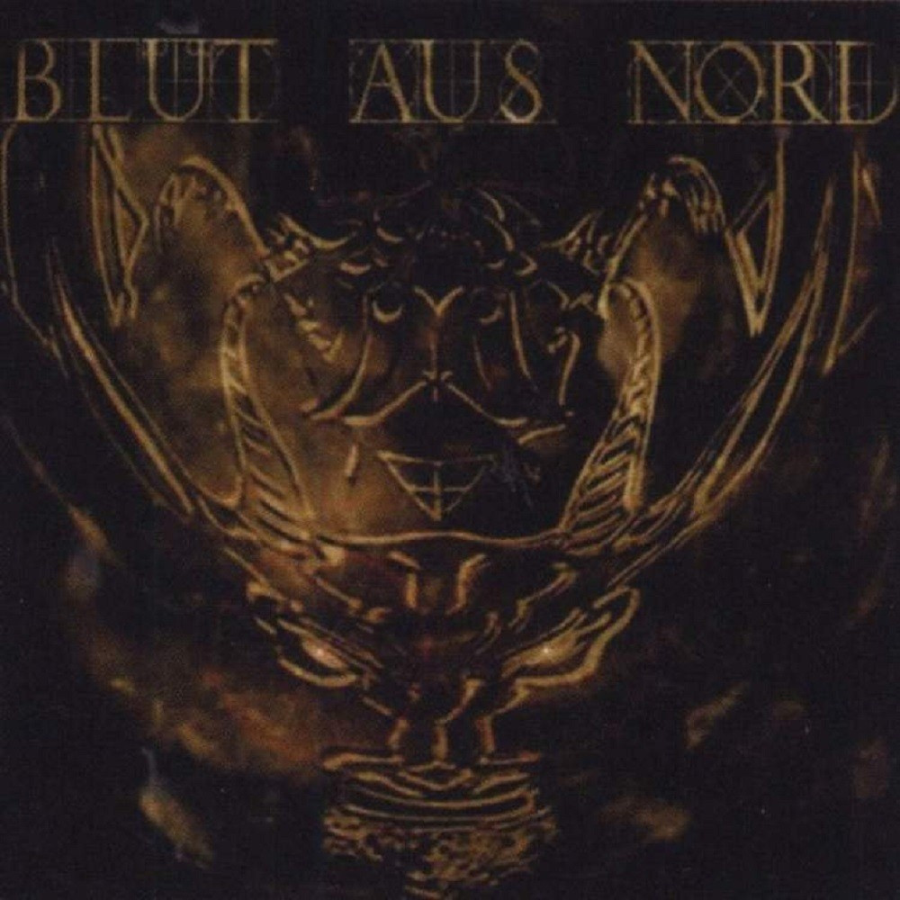 Blut aus Nord - The Mystical Beast of Rebellion