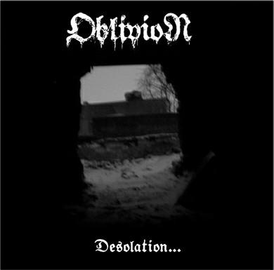 Oblivion - Desolation...