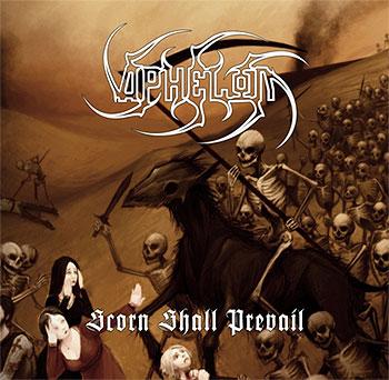 Aphelon - Scorn Shall Prevail
