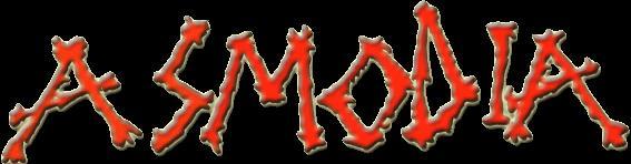 Asmodia - Logo