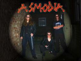 Asmodia - Photo
