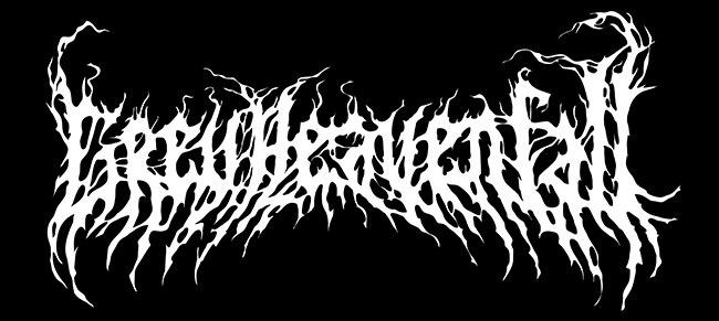 Grey Heaven Fall - Logo
