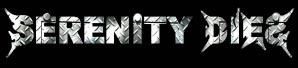 Serenity Dies - Logo