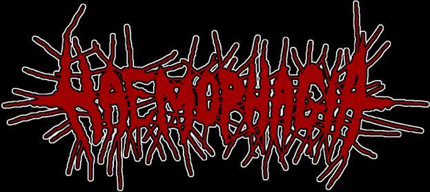 Haemophagia - Logo
