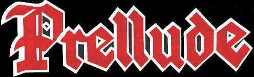 Prellude - Logo