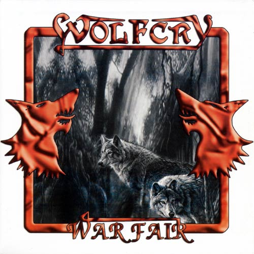 Wolfcry - Warfair