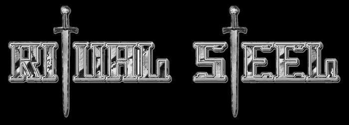 Ritual Steel - Logo