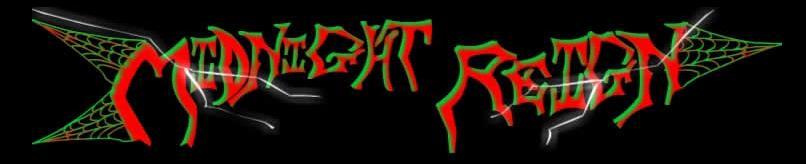 Midnight Reign - Logo