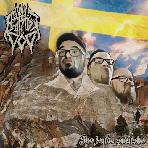 Elitistisk Död - Skojande svenska