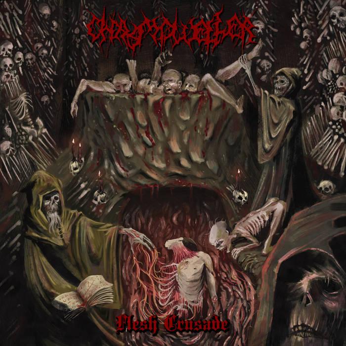 Chasmdweller - Flesh Crusade