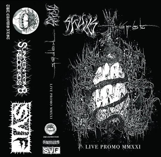 Skulls - Live Promo MMXXI