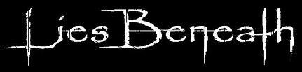 Lies Beneath - Logo